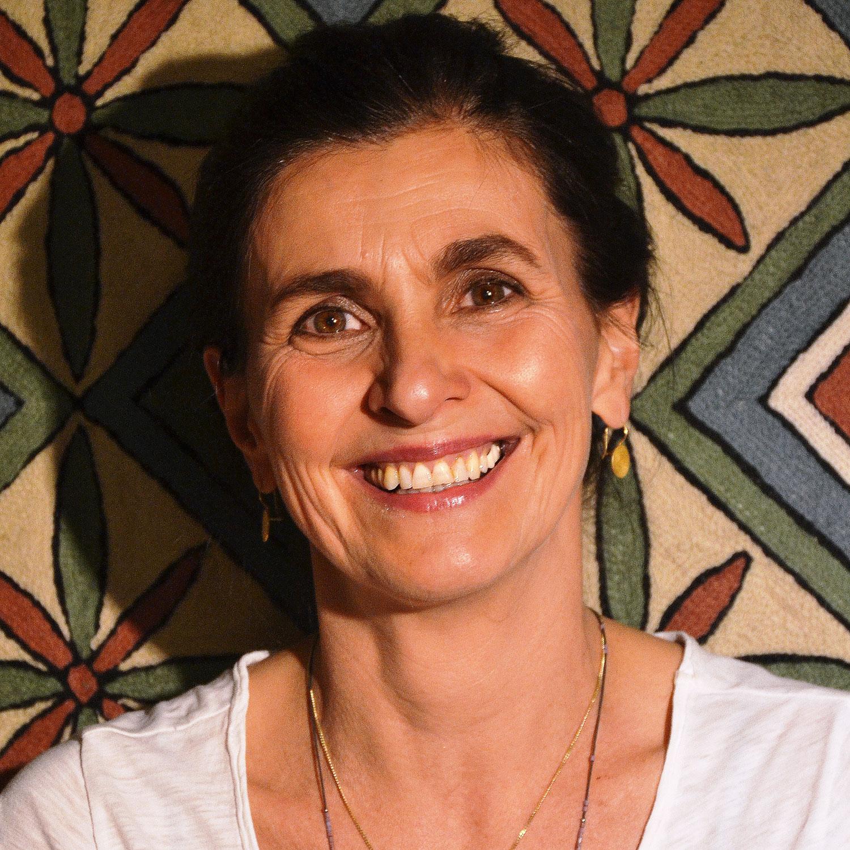 Christine Hoffmann, Frauenärztin, Gynäkologin