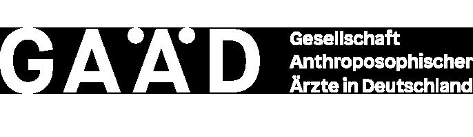 Mitgliedschaft bei GAÄD, Gesellschaft Anthroposophischer Ärzte
