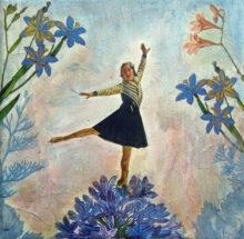 Hormontherapie: Bioidentische, natürliche und körpereigene Hormone - Tanz